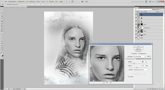 портрет в стиле живопись-09
