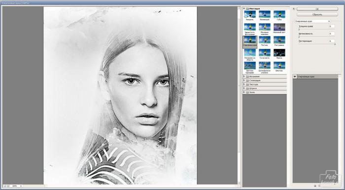 портрет в стиле живопись-14