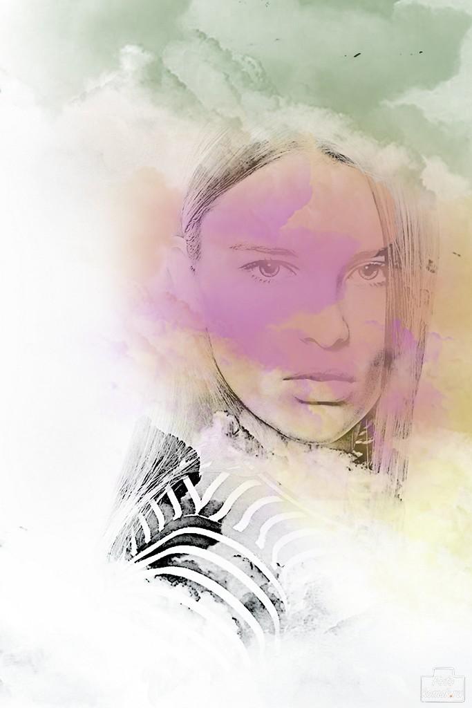 портрет в стиле живопись-15