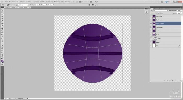 Анимация в фотошоп-09
