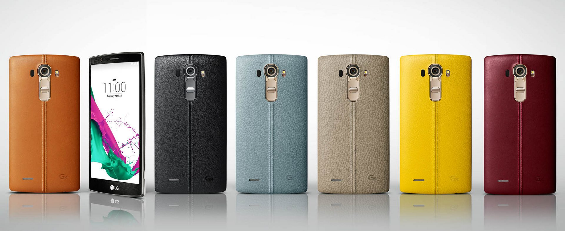 G4 Genuine Leather 2