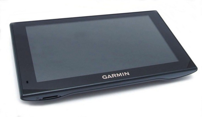 GARMIN NUVI 2689LMT