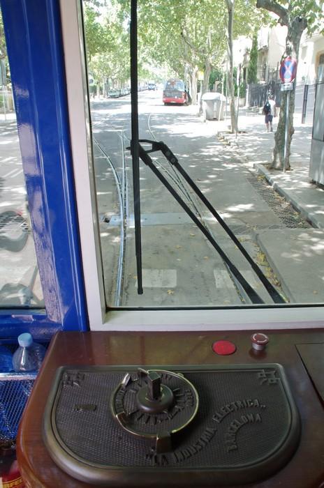Трамвайчик на Тибидабо