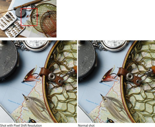 Pentax K-3 II - примеры фотографий