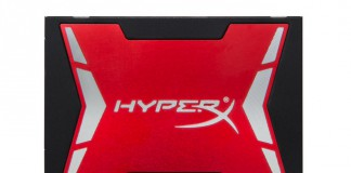 SSD HyperX Savage