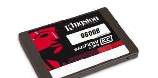 Kingston KC310