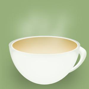 иконка чашки