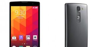 Смартфон LG Magna