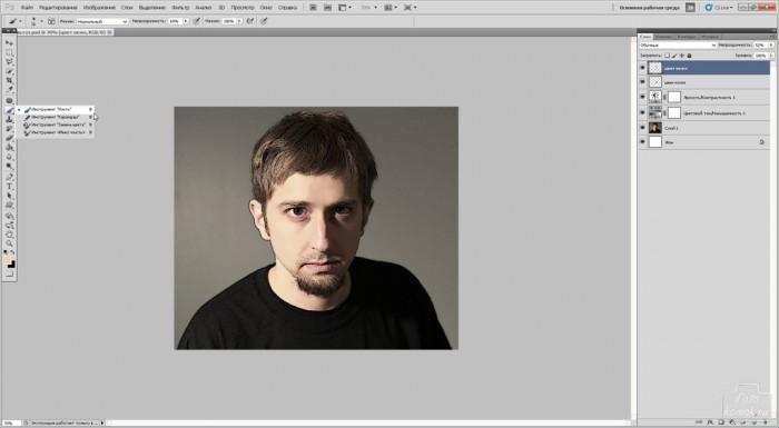 обработка портрета фото-07