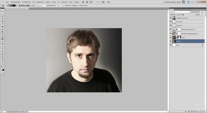 обработка портрета фото-10