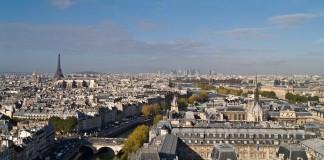 На лучших сценах Парижа