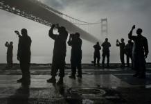 Фотосъемка в туман