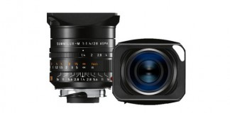 Leica SUMMILUX-М 28 мм F / 1.4 ASPH.