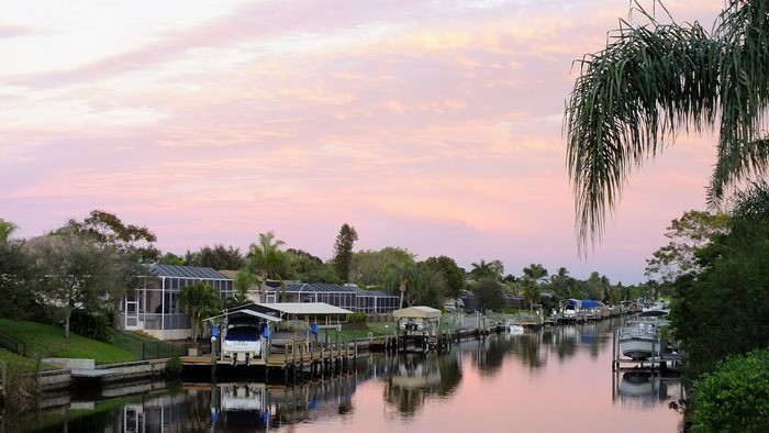 Кейп-Корал, Флорида, США