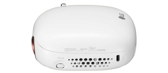 LG Minibeam Nano  s