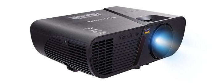 ViewSonic PJD525