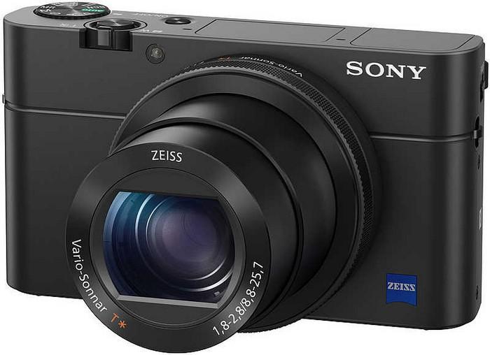 Sony RX100 IV (DSC-RX100M4)