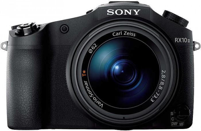 Sony RX10 II (DSC-RX10M2)