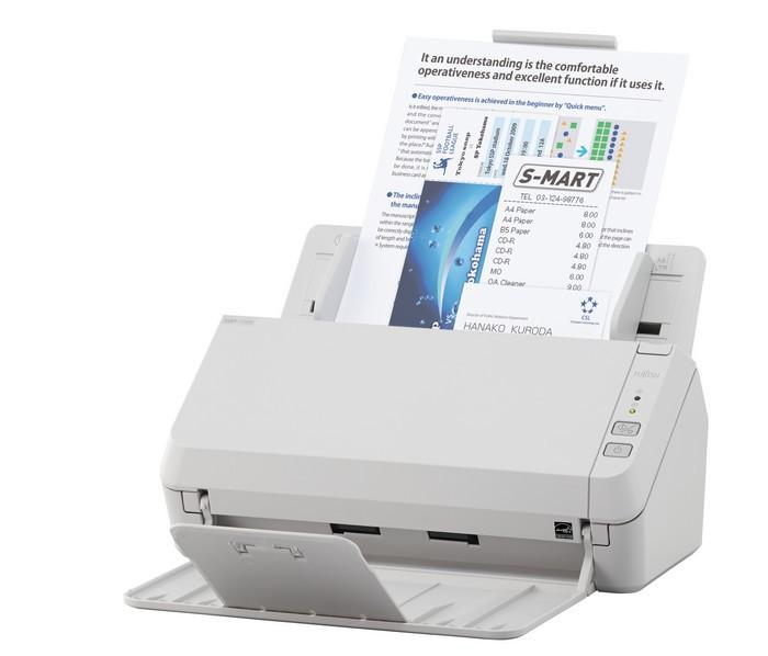 Сканер SP-1125