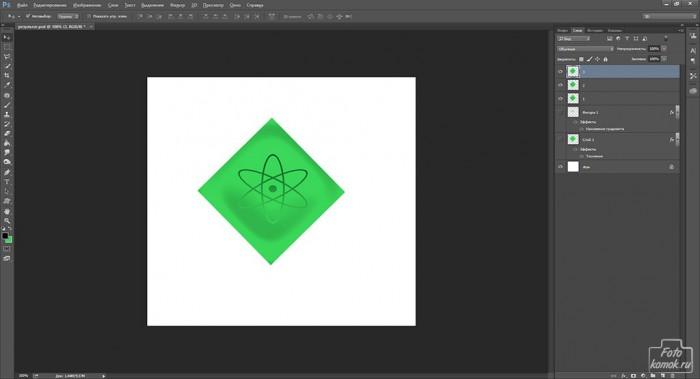 вращающийся логотип-11
