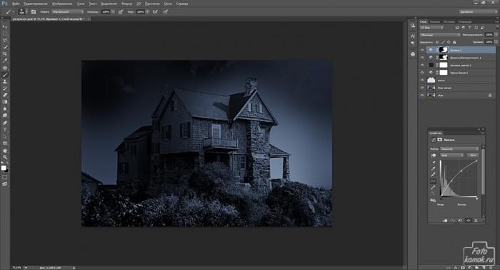 день и ночь в фотошоп-08