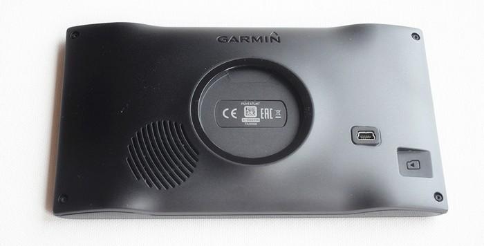 Garmin NUVI 67LMT-12