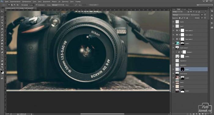 Открытка к Дню Фотографа-21