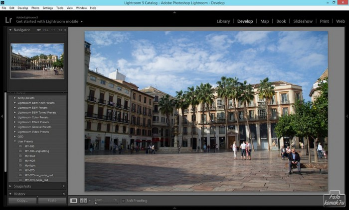 пресеты lightroom-lr3