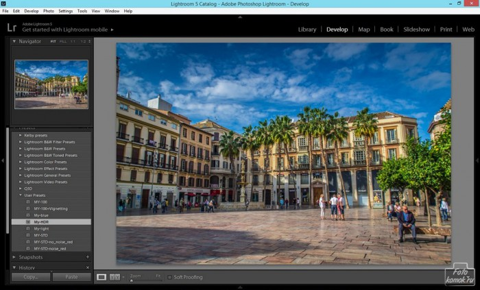 пресеты lightroom-lr4