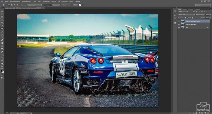 Псевдо-HDR в Фотошоп-04