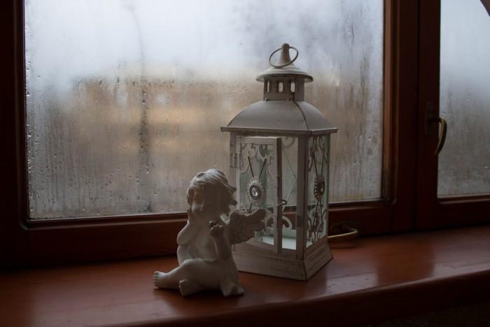 градиент-фильтр для тонирования изображения в Lightroom