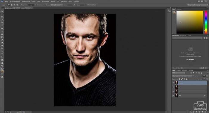 ретушь мужского портрета-03