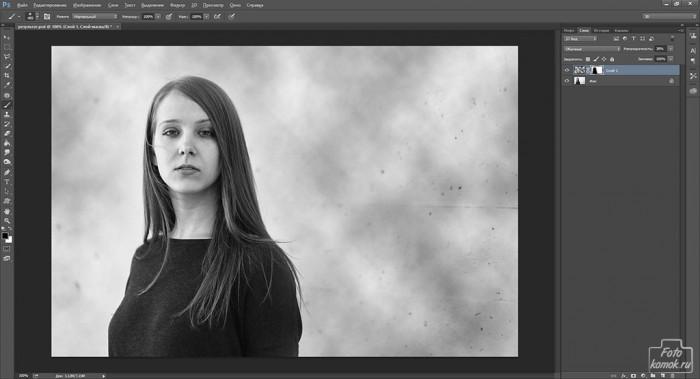 оформление черно белой фотографии-02