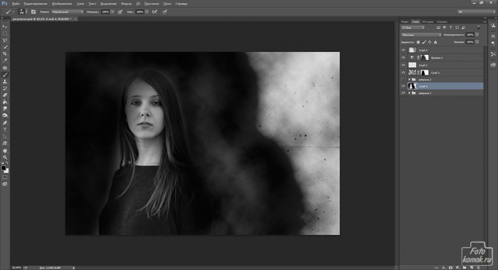 оформление черно белой фотографии-08