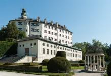 Замок Амбрас, Инсбрук