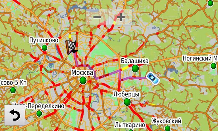 NuviCam LMT Rus - тест 5