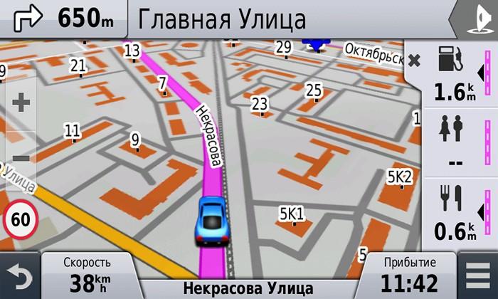 NuviCam LMT Rus - тест 6