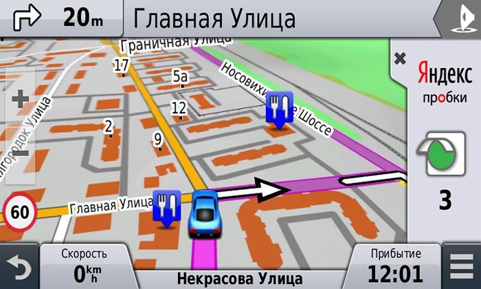 NuviCam LMT Rus - тест 11