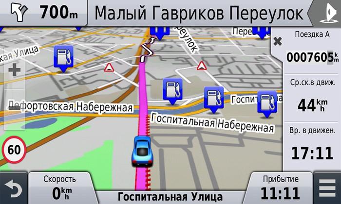 NuviCam LMT Rus - тест 8