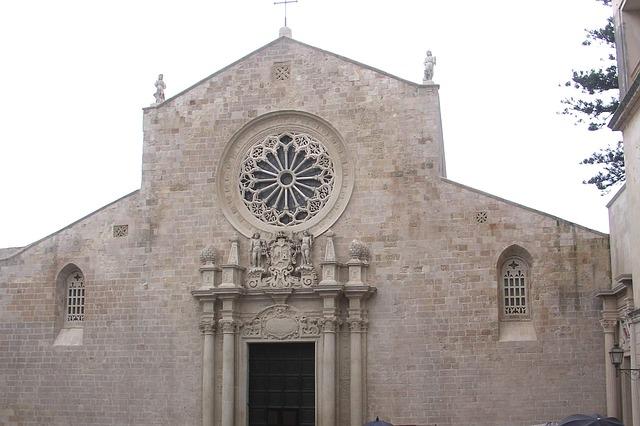 Городской собор, Отранто