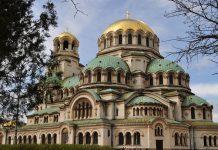 Храм-памятник Александра Невского, София