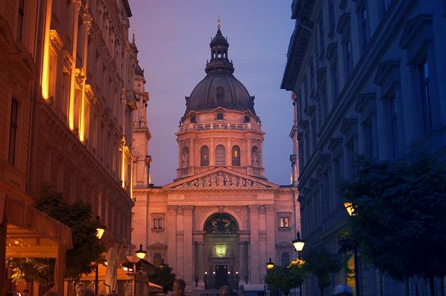 базилика Иштвана