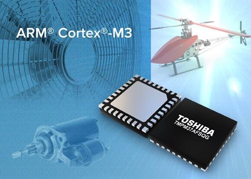 Toshiba TMPM37AFSQG