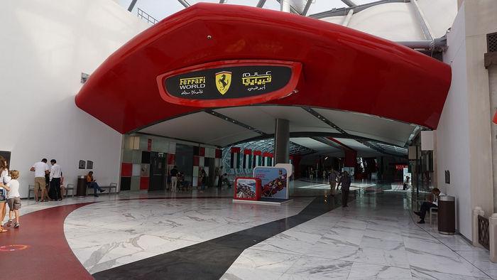 Что посмотреть в Абу-Даби, главные достопримечательности
