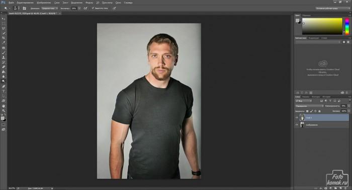 Журнальная ретушь мужской фотографии-02