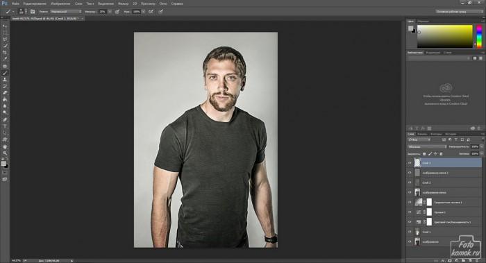 Журнальная ретушь мужской фотографии-09