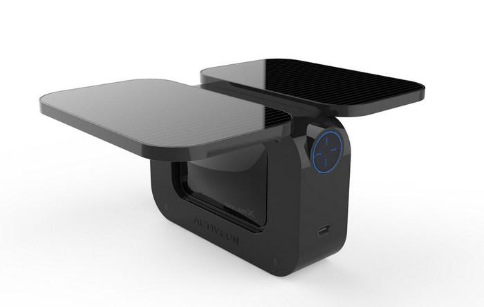Экшн-камера Activeon X