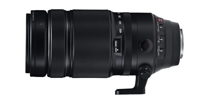 FUJINON XF 100-400 mm/F4.5-5.6 R LM OIS WR