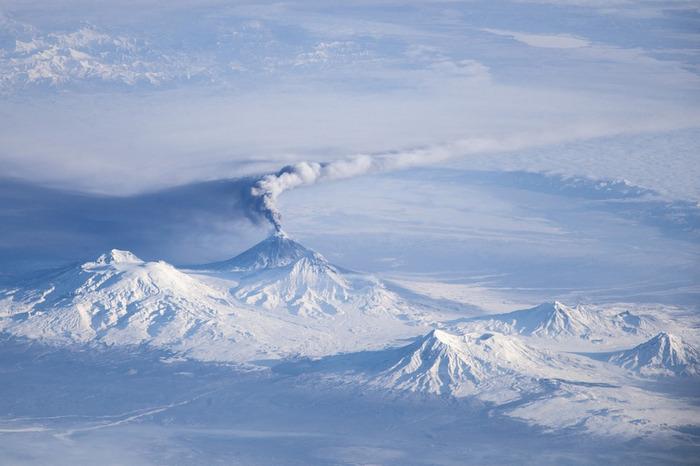 Ключевская Сопка (Ключевской вулкан)