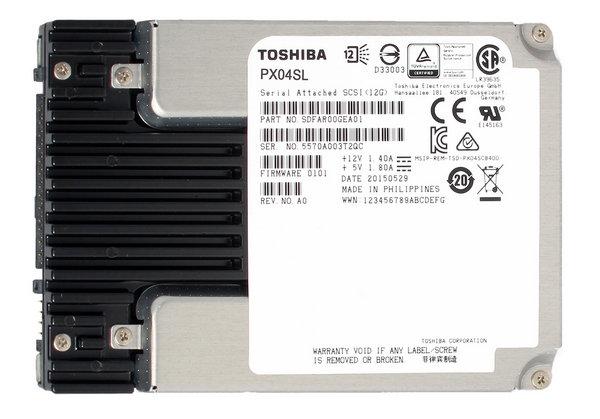 Toshiba PX04SL